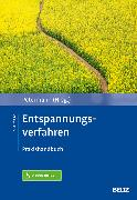Cover-Bild zu Entspannungsverfahren (eBook) von Petermann, Franz (Hrsg.)
