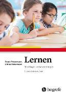 Cover-Bild zu Lernen (eBook) von Petermann, Franz