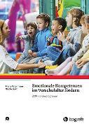 Cover-Bild zu Emotionale Kompetenzen im Vorschulalter fördern (eBook) von Petermann, Franz