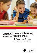 Cover-Bild zu Emotionstraining in der Schule (eBook) von Nitkowski, Dennis