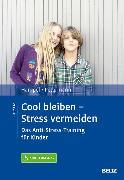 Cover-Bild zu Cool bleiben - Stress vermeiden (eBook) von Petermann, Franz