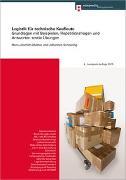 Cover-Bild zu Logistik für technische Kaufleute von Mathar, Hans-Joachim