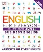 Cover-Bild zu English for Everyone Business English Course Book Level 2 (eBook)
