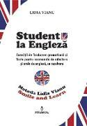 Cover-Bild zu Student la Engleza (eBook) von Vianu, Lidia