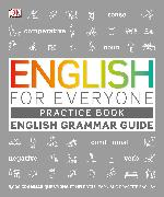 Cover-Bild zu English for Everyone Grammar Guide Practice Book
