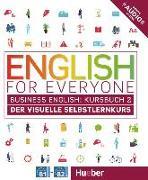 Cover-Bild zu English for Everyone Business English 2 / Kursbuch von Dorling Kindersley (Hrsg.)