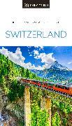 Cover-Bild zu DK Eyewitness Switzerland von DK Eyewitness