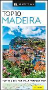 Cover-Bild zu DK Eyewitness Top 10 Madeira von DK Eyewitness