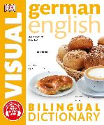 Cover-Bild zu German-English Bilingual Visual Dictionary with Free Audio App von DK