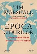 Cover-Bild zu Epoca Zidurilor (eBook) von Marshall, Tim