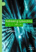 Cover-Bild zu Rethinking Cybercrime (eBook) von Marshall, Jessica (Hrsg.)
