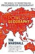 Cover-Bild zu The Power of Geography (eBook) von Marshall, Tim
