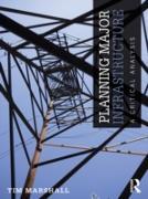 Cover-Bild zu Planning Major Infrastructure (eBook) von Marshall, Tim