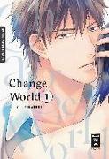 Cover-Bild zu Minaduki, Yuu: Change World 01