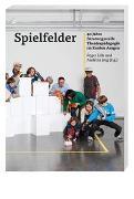 Cover-Bild zu Spielfelder von Lille, Roger (Hrsg.)