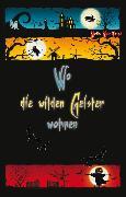 Cover-Bild zu Wo die wilden Geister wohnen (eBook) von Meier, Martina