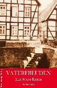 Cover-Bild zu Vaterfreuden (eBook) von Meier, Martina