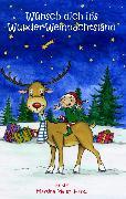 Cover-Bild zu Wünsch dich ins Wunder-Weihnachtsland Band 4 (eBook) von Meier, Martina