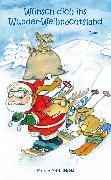 Cover-Bild zu Wünsch dich in Wunder-Weihnachtsland Band 11 (eBook) von Meier, Martina