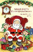 Cover-Bild zu Wünsch dich ins Wunder-Weihnachtsland Band 10 (eBook) von Meier, Martina