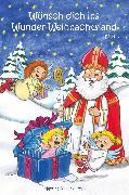 Cover-Bild zu Wünsch dich ins Wunder-Weihnachtsland Band 12 (eBook) von Meier, Martina