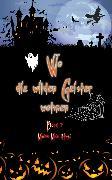 Cover-Bild zu Wo die wilden Geister wohnen Band 3 (eBook) von Meier, Martina