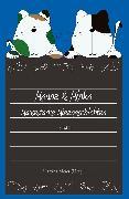 Cover-Bild zu Maunz & Minka (eBook) von Meier, Martina