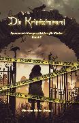 Cover-Bild zu Die Krimizimmerei (eBook) von Meier, Martina