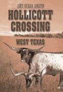Cover-Bild zu Langston, James Richard: Hollicott Crossing