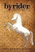 Cover-Bild zu Langston, James Richard: Byrider