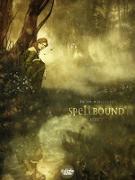 Cover-Bild zu Spellbound - Season 1 (eBook)