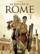 Cover-Bild zu Eagles of Rome - Book I (eBook)