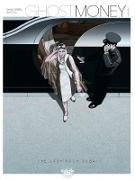 Cover-Bild zu Ghost Money - Volume 1 - The Lady from Dubai (eBook)