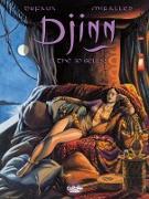 Cover-Bild zu Djinn - Volume 2 - The 30 Bells (eBook)