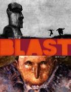 Cover-Bild zu Blast - Volume 1 - Dead Weight (eBook)