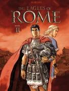 Cover-Bild zu Eagles of Rome - Book II (eBook)
