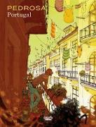 Cover-Bild zu Portugal (eBook)