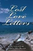 Cover-Bild zu Shireman, Cheryl: Lost Love Letters: An Indie Chicks Anthology (eBook)
