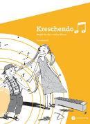 Cover-Bild zu Kreschendo 1/2 / Kreschendo von Albisser, Katharina