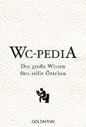 Cover-Bild zu WC Pedia von Exo, Ingrid (Übers.)