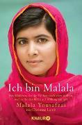 Cover-Bild zu Ich bin Malala von Yousafzai, Malala