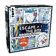 Cover-Bild zu Escape The Box - Die verschwundenen Superhelden von Zimpfer, Simon