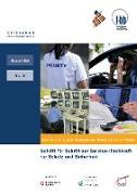 Cover-Bild zu Schritt für Schritt zur Service-/Fachkraft für Schutz und Sicherheit (eBook) von Loebe, Herbert (Hrsg.)