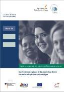 Cover-Bild zu Durch Netzwerke regionale Strukturentwicklung fördern (eBook) von Loebe, Herbert (Hrsg.)