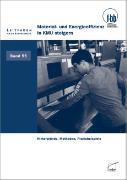 Cover-Bild zu Material- und Energieeffizienz in KMU steigern (eBook) von Loebe, Herbert (Hrsg.)