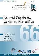 Cover-Bild zu An- und Ungelernte werden zu Fachkräften (eBook) von Loebe, Herbert (Hrsg.)