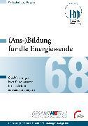 Cover-Bild zu (Aus-)Bildung für die Energiewende - (eBook) von Loebe, Herbert (Hrsg.)