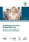 Cover-Bild zu Ausbildungsorientierte Alphabetisierung (eBook) von Loebe, Herbert (Hrsg.)