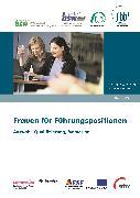 Cover-Bild zu Frauen für Führungspositionen (eBook) von Loebe, Herbert (Hrsg.)