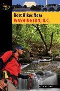 Cover-Bild zu Burnham, Bill: Washington, D.C